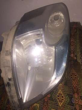 Wagon R front Right side head light orignol