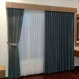 Vitrase minimalis gorden curtain gordyn gordeng hordeng 02