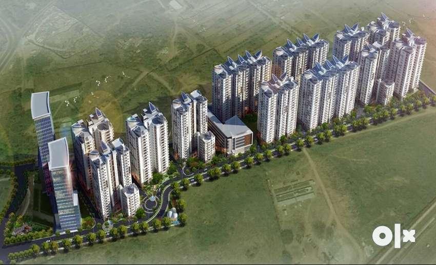 3 BHK Luxury Flats HMDA Approved - NCC Urban One Narsingi, Hyderabad 0