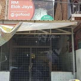 Disewakan Bangunan di pinggir jalan Mangkubumi no 15