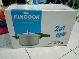 Presto Fincook 7 L