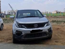 Tata hexa brand new condition