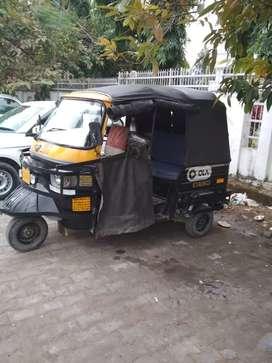 auto riksha at dehradun