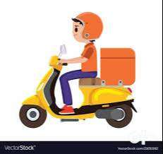 Urgently Require Delivery Associates At Shornur.