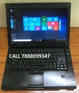 Lenovo thinkpad  i5 - (4GB/320GB) Laptop