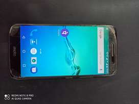 MOTO M    64 GB ROM.  4 GB RAM with BACK COVER