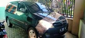DP suka suka# Toyota Kijang Innova G Manual 2007