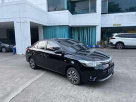 Toyota vios limo gen3 2013