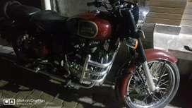 Royal Enfield In Brand New Condition