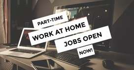 Searching for home based job .. tab here to get