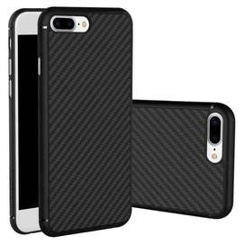 AyooDropship - Nillkin Synthetic Fiber Series Protective Case for iPho