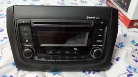 Swift vxi  audio system (NEW NOT USED)