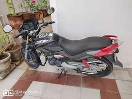 Hero Honda cbz extreme