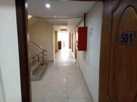 Office commercial flat on rent phase 4 bahria civic Centre