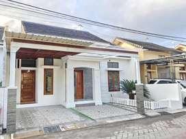 Rumah Mewah Dalam perum Pondok Permai Tamantirta Bantul Dekat UMY, BSI
