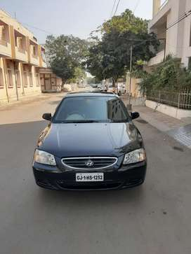 Hyundai Accent GLE, 2009, CNG & Hybrids