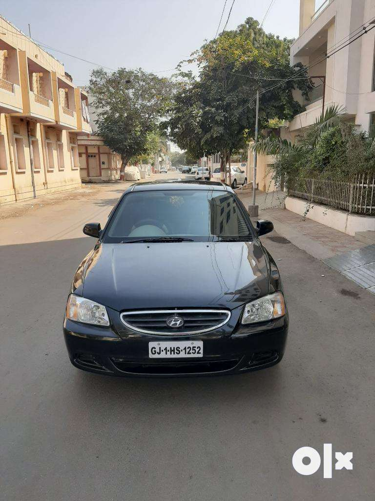 Hyundai Accent GLE, 2009, CNG & Hybrids 0