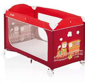 Baby box Brevi gambar train