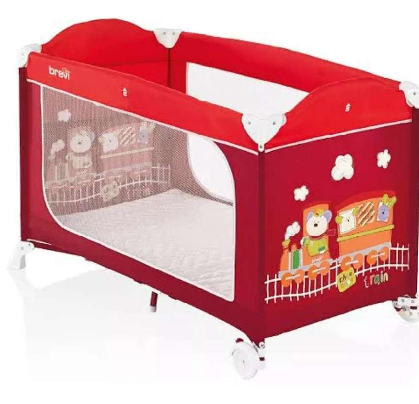 Baby box Brevi gambar train 0