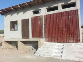 120 Yards built house in Gulshan Rehmat for Sale
