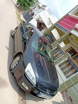 Honda Accord 3.0 V6 AT, 2004, Petrol