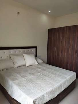 2 BHK FULLY FURNISHED FLAT ON PRIME LOCATION,MOHALI