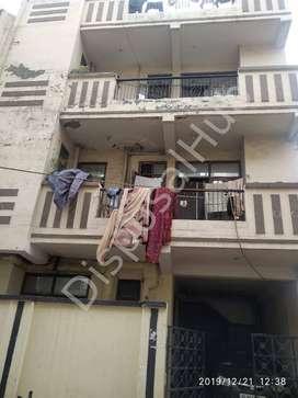 Residential Flat (Sadullabad)
