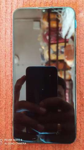 Samsung A20 ,2/64 veriant,rose gold colour ,only 1 year used ,