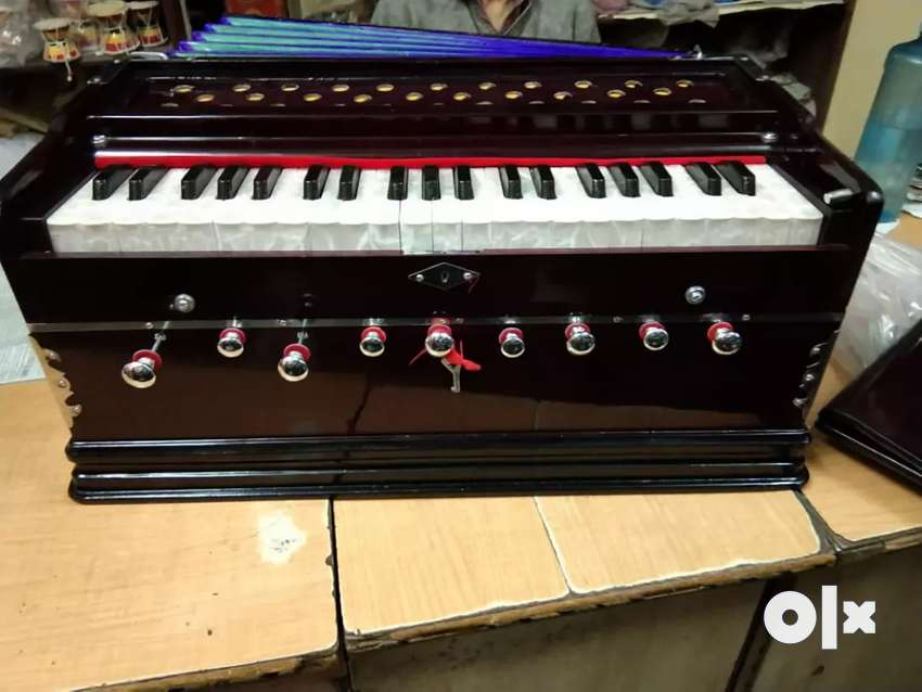 Best quality harmonium available in affordable price amazing sound 0