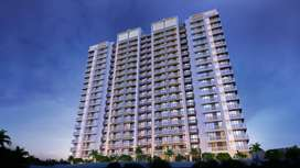 For your family need, JVM Tiara 2 BHK  Flats For Sale in  Ghodbunder R