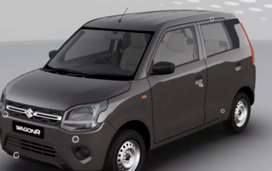 Maruti Suzuki Wagon R 2018 Petrol Well Maintained