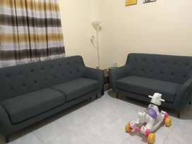 Sofa Bekas tapi Baru dipakai 2 minggu