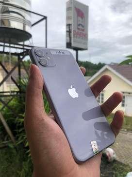 Iphone 11 128gb ex inter