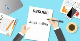 Accounts Assistant (Ladies Only)