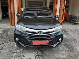 Daihatsu xenia X, thn 2017, RP 108JT, BISA KREDIT DP RINGAN