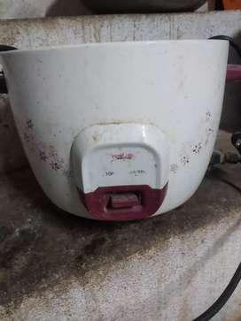 Prestige rice cooker ,No bargain