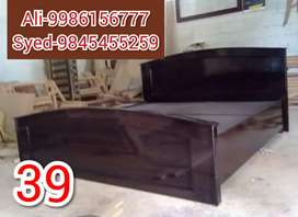 Cot without storage 4250 with storage 6500