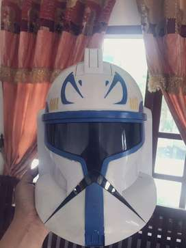 Captain Rex Voice Changer Helmet