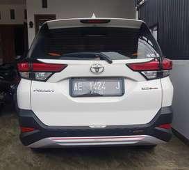 Toyota rush s trd manual 2019