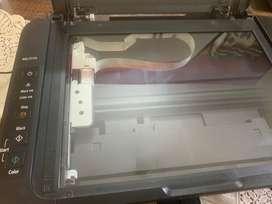 Canon..Multifunction colour printer