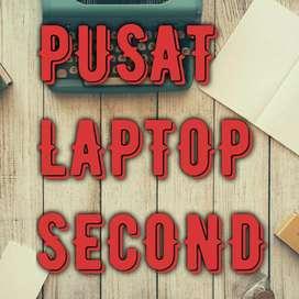 Sedia Laptop Second