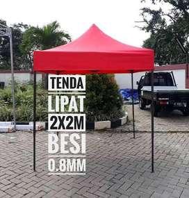 Dijual tenda stan