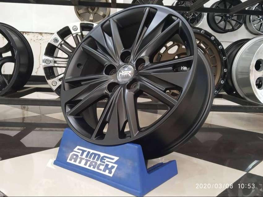 Velg innova ring 17 inch racing hsr wheel 0