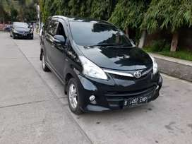 Avanza veloz at 2012 istimewa