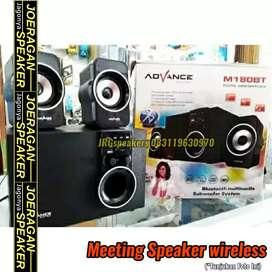M180bt Speaker Aktif Bluetooth