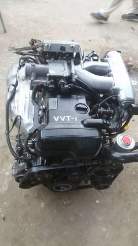 NEW 2 JZ Crown ENGINE FULL NEW CONTION and OVER HALL(FOR SALED)