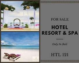 "HTL 121 Estetic Hotel and Resort Bali ""RL#@""%L"""