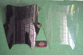 Visor windshield nmax ocito model