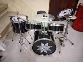 Jual drum full set