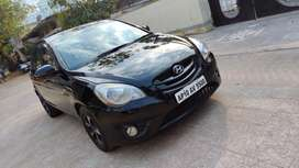 Hyundai Verna 2010-2011 Transform CRDi VGT ABS, 2010, Diesel